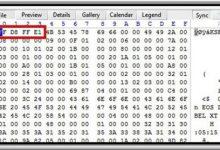 下载文件 MIME TYPE智能检测