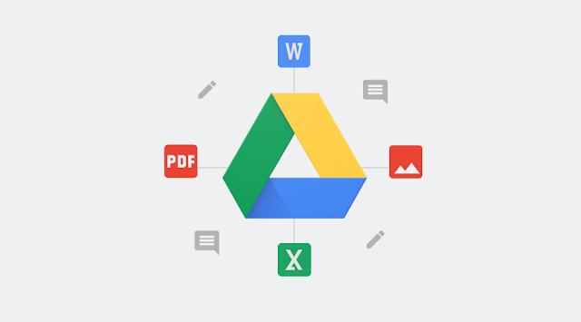 Google Drive转存文件/文件夹到自己云盘的方法大全